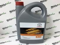 Originál TOYOTA fuel economy 5W-30 5L - 08880 ...