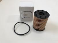 Originál Olejový filter - 95516104