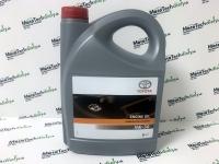 Originál TOYOTA premium fuel economy 5W-30 5L - 08880 ...