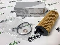 Originál BMW olejový filter - 11428507683