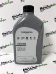 Originál olej VAG 5W-40 Special D - 1L - GS55505M2