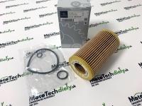 Originál Mercedes olejový filter - A6111800009