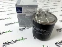 Originál Mercedes palivový filter - A6460920501