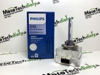 Philips White Vision gen2 xenónová výbojka ...