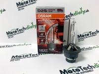 OSRAM Night Braker Laser xenónová výbojka D2S