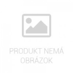 Originál BMW tesniaci krúžok kolektora - 11612246949