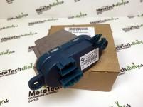 Original odpor vnutorneho ventilatora - 7L0907521B