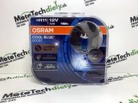 Žiarovka OSRAM COOL BLUE BOOST DUO BOX 5000K ...