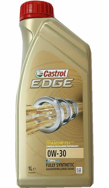 245c8de7096 Castrol Edge Titanium FST 0W-30 - 1L - Originálne a lacné auto diely ...