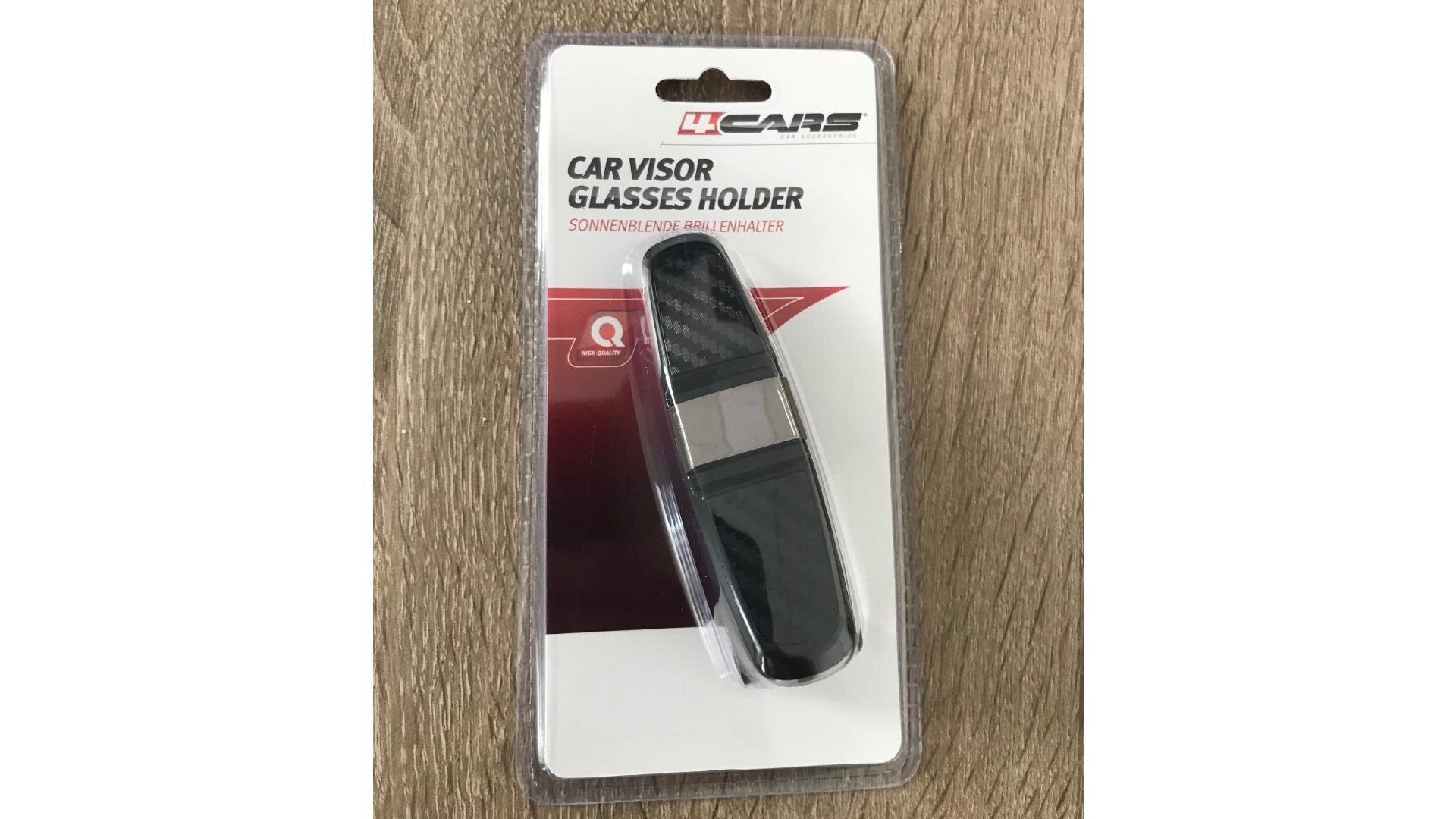 5c6b3dab7 4CARS Držiak na okuliare - klip - Originálne a lacné auto diely pre ...